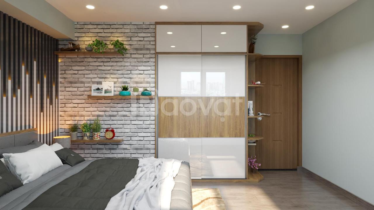 Bán căn hộ cao cấp Cosmo City Quận 7  (ảnh 5)
