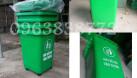 Thùng rác 60 lít - thùng rác 90 lít - 95 lít  (ảnh 1)