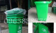 Thùng rác 60 lít - thùng rác 90 lít - 95 lít