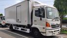 Giá xe tải hino 6T5/ hino fc 6.5 tấn thùng bảo ôn/ xe tải hino 6tan5  (ảnh 4)
