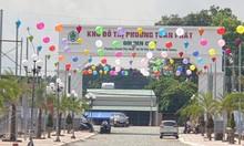 Vị trí vàng tại thị xã Bến Cát tỉnh Bình Dương thiết kế chuẩn quốc tế
