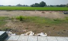 Bán đất gần QL50 sổ hồng sẵn, sạch đẹp, bao sang tên