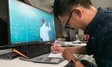 Tuyển sinh lớp Đại học online năm 2020