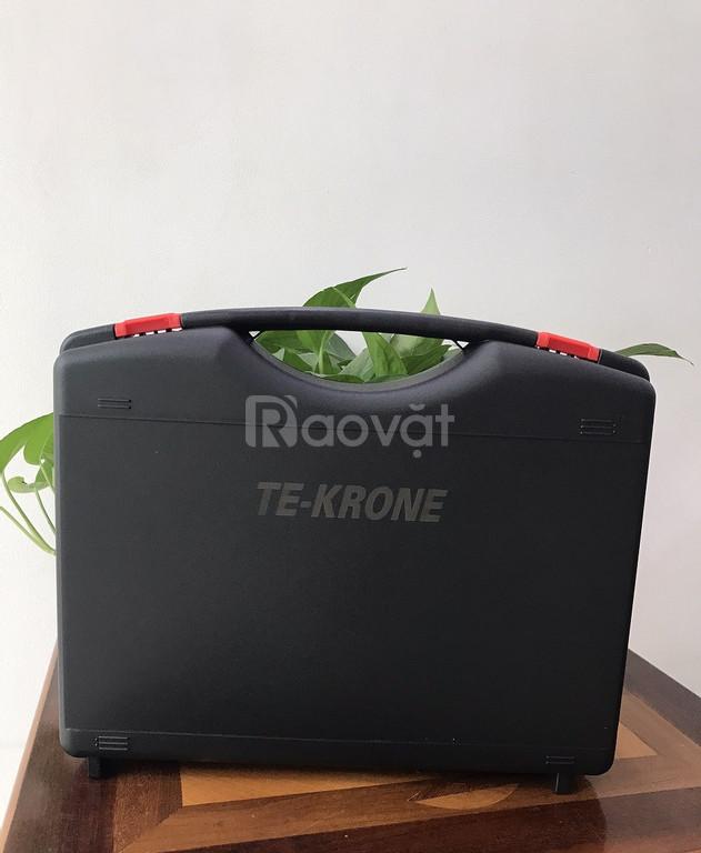 Bộ dụng cụ làm mạng TE-302, TE-KRONE