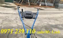 Máy xới đất chạy dầu Kama 173F công suất 5,5hp