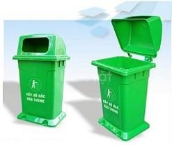 Thùng rác 60 lít - thùng rác 90 lít - 95 lít  (ảnh 4)