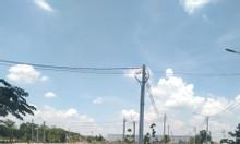 Cần bán đất thị trấn Long Thành, Lê Duẩn, 120m2/full thổ/900tr, SHR