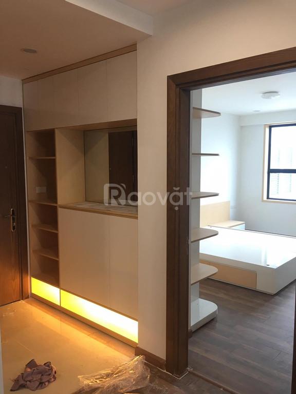 Cần bán căn hộ gold season 2 phòng ngủ, nội thất cơ bản