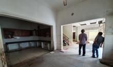 Bán gấp nhà cấp 4 tại Hoàng Hoa Thám, 9,3x14m, CN 130m2, giá 13tỷ TL