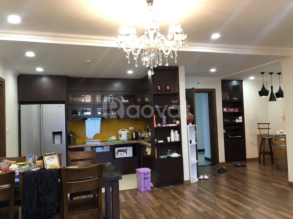Tôi cần bán căn 70m chung cư gold season 47 Nguyễn Tuân giá 2,5 tỷ (ảnh 6)