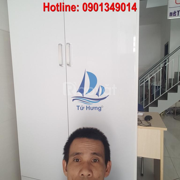 Tủ treo quần áo giá rẻ tại TPHCM giao hàng miễn phí 1.799.000 đ