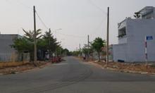Bán nhà cấp 4 gần khu công nghiệp có sổ hồng riêng mặt tiền đường 16m