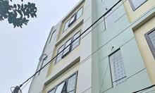 Bán nhà xã đàn 48m2, 4 tầng, mặt tiền 5.5m, giá 3.3 tỷ