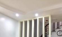 Bán nhà Cát Linh, Đống Đa 45M2 nở hậu, nhà mới về ở luôn !