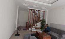 Thái Thịnh 36m2 kinh doanh tốt nội thất gỗ lim xịn