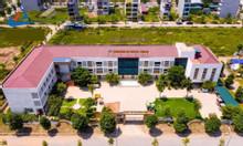 Bán liền kề Thanh Hà Mường Thanh B1.3 lk11 gần trường học