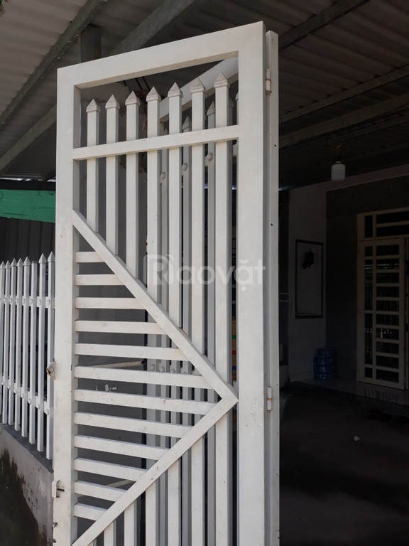 Thợ cửa sắt sửa cửa sắt Quận Gò Vấp lưu động