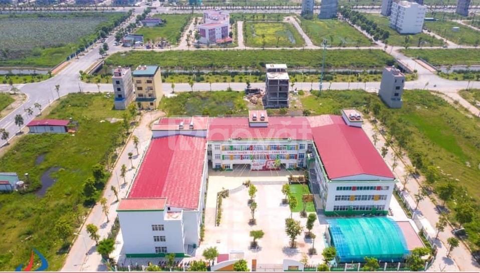Chính chủ cần bán gấp liền kề B1.1 LK10 nhìn Việt Ý KĐT Thanh Hà