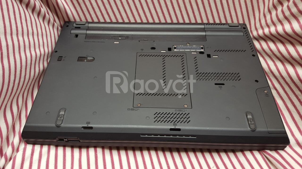 Lenovo Thinkpad T430 -i5 3320M, 4G, 320G, 14inch, webcam, máy siêu bền