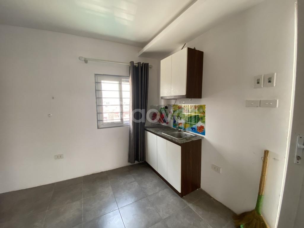 Cho thuê chung cư mini 145 Quan Nhân, Thanh Xuấn, NT đầy đủ, giá tốt