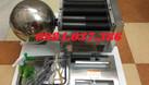 Máy vo viên thuốc đông y (ảnh 1)