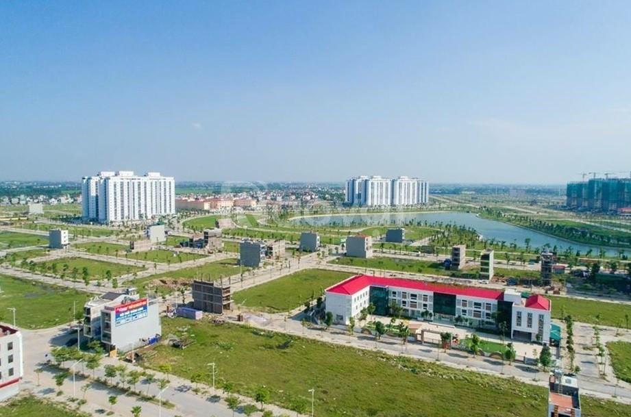 Cần bán gấp liền kề Thanh Hà Mường Thanh B1.1 LK14 Ô 20 giá tốt đầu tư