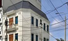 Cho thuê nhà mới, đầy đủ nội thất, gần siêu thị Lan Chi