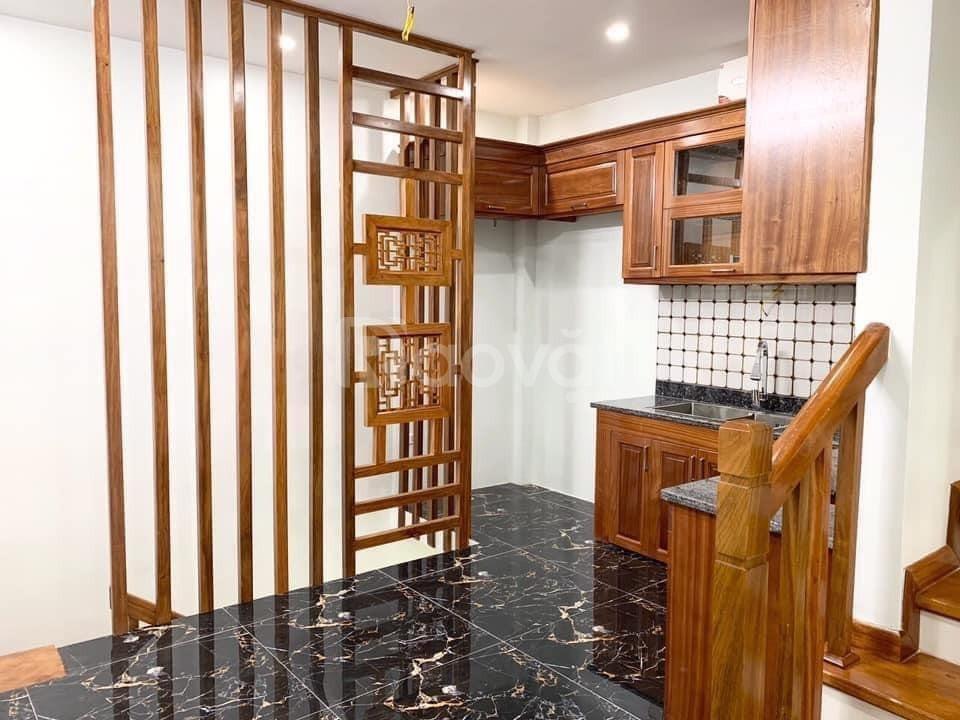 Bán nhà riêng đường Ngọc Lâm, phường Ngọc Lâm, Long Biên, Hà Nội 60m2  (ảnh 6)
