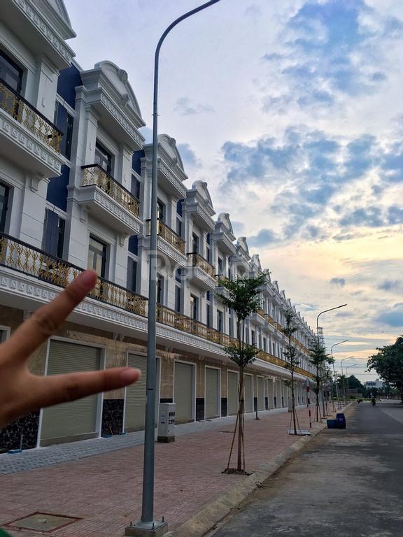 Đất đường Bình Chuẩn 62, TX Thuận An, Bình Dương