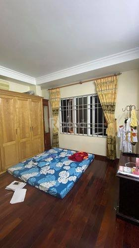 Cho thuê nhà ngõ đường Vương Thừa Vũ 45m2, 4 tầng