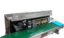 Máy hàn miệng túi có indate FRM 980