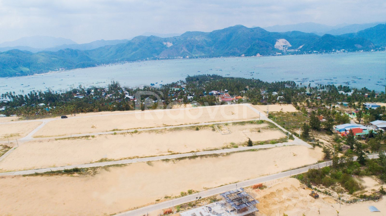 Bán 483m2 đất mặt biển Phú Yên thích hợp xây biệt thự, khách sạn