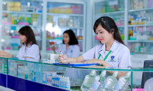 Tuyển sinh cao đẳng Dược năm 2020 tại Biên Hòa