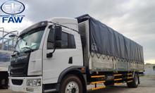 Mua xe tải faw 8 tấn 4 đời 2020 giá tốt