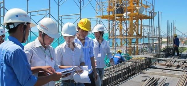Tuyển sinh đại học ngành công nghệ kỹ thuật xây dựng tại Bình Phước