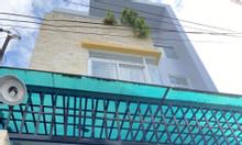 Nhà Lê Đức Thọ, 4 tầng, tặng nội thất cao cấp 56m2 giá 4.09 tỷ