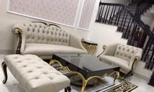 Bộ sofa CG phong cách tân cổ điển mang dấu ấn riêng biệt