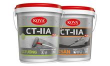 Sơn chống thấm sàn Kova CT 11A màu gì?