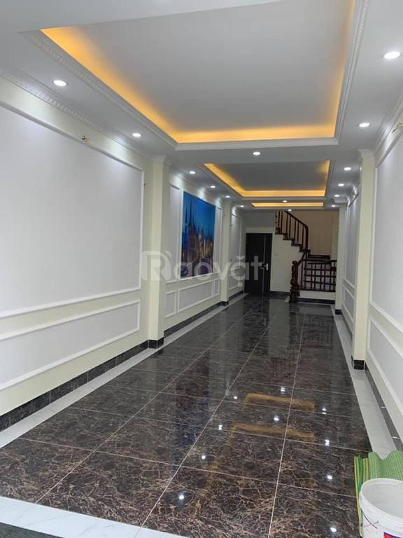 Bán nhà riêng đường Ngọc Lâm, phường Ngọc Lâm, Long Biên, Hà Nội 60m2  (ảnh 1)
