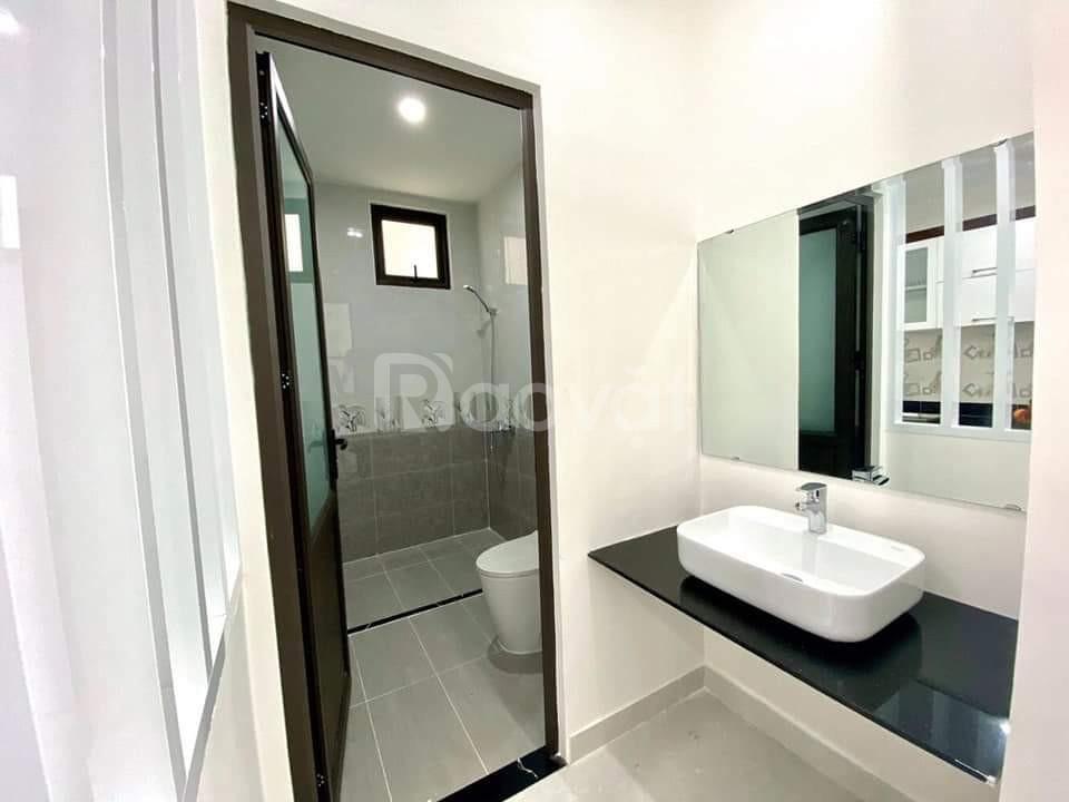 Bán căn hộ 2PN 61m2 KĐT mới An Phú Cần Thơ