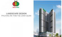 Bán chung cư cao cấp TP Bắc Ninh