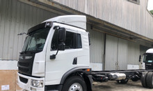 Bán xe tải thùng 8 mét Faw tải 8 tấn|Giá xe tải faw trả góp 2020