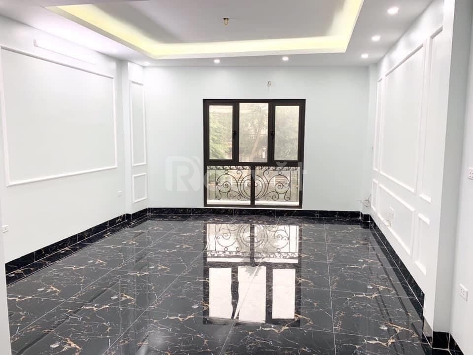 Bán nhà riêng đường Ngọc Lâm, phường Ngọc Lâm, Long Biên, Hà Nội 60m2  (ảnh 4)