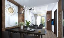 Cho thuê căn hộ chung cư 1503 tòa A căn 3 PN làm văn phòng tại Mỹ Sơn