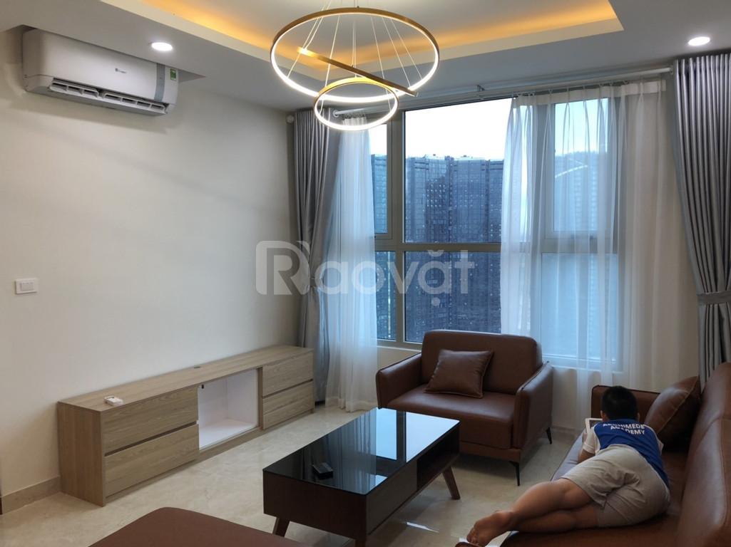 Chính chủ cho thuê căn hộ 1206 CC IA20 Ciputra, 93m2 2PN+1 phòng