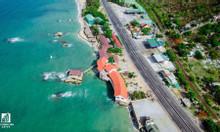Chỉ từ 750tr/lô đất nền ven biển, hạ tầng hoàn thiện , gần cảng Cà Ná