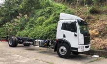 Xe tải Faw 8 tấn thùng 8m|Bán xe tải Faw 8 tấn - Trả góp Faw 2020