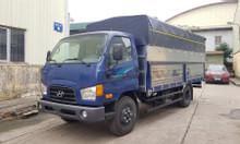 Hyundai 110sp - 7T thùng 5m