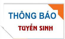 Tuyển sinh năm 2020 tại Biên Hòa