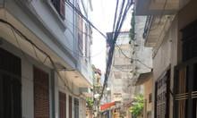 Nhà thiết kế đẹp phố Hoàng Ngân, full nội thất, gần mặt đường